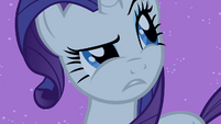 Rarity -crumbly dry mess- S02E05