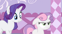 Rarity -the what now-- S4E19