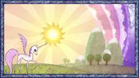 Celestia Raising Sun S01E01