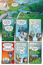Legends of Magic issue 8 page 5