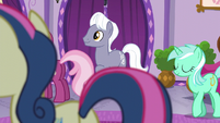 Ponies in the Ponyville Day Spa S6E10