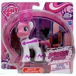 Power Ponies Pinkie Pie doll packaging