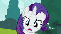 """Rarity """"what's the matter, darling?"""" S7E6"""