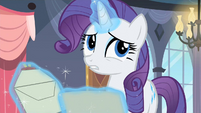 Rarity yours S2E9