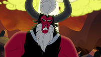 Tirek rises up S4E26