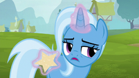 "Trixie ""everypony always says"" S6E6"