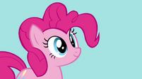 Pinkie Pie tangling S2E16