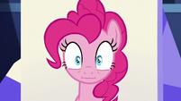 Pinkie poker face S5E11