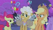 S04E14 Goldie na koncercie The Ponytones