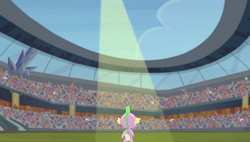 Spike in the spotlight S4E24.png