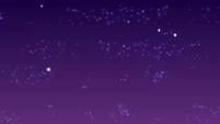 Starry sky over Ponyville S5E24