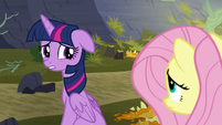 """Twilight """"I don't know if we can do this at all"""" S5E23"""