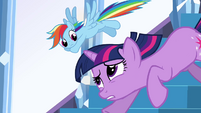 Twilight 'Anything but lifted' S3E2