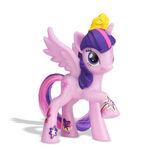 2014 McDonald's Twilight Sparkle toy