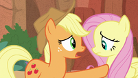 "AJ ""if your kindness hadn't made you"" S8E23"