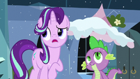 Starlight --But I thought the Crystal Heart-- S6E2