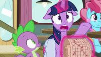 """Twilight """"he's been paired with Cranky"""" S9E16"""