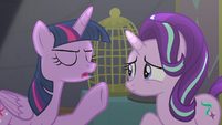 "Twilight ""this is exactly why"" S6E6"