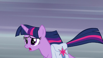 "Twilight ""we're going to Dusty's house"" S9E5"