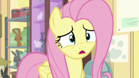 "Fluttershy ""do you suppose it's my fault?"" S7E5"