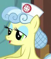 Nurse Snowheart