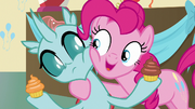 "Pinkie Pie ""you get to keep one cupcake"" S8E12.png"