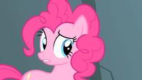 Pinkie Pie That wasn't it S1E15