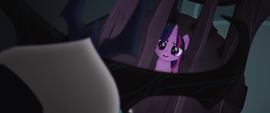 "Twilight ""I'm the Princess of Friendship!"" MLPTM"