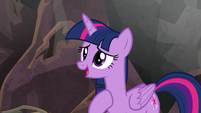 """Twilight """"I couldn't have done it"""" S8E26"""