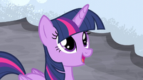 "Twilight ""helped bring out the magic inside of me"" S5E2"