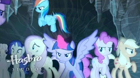 MLP Friendship is Magic - EXCLUSIVE Season 5 Trailer