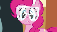 "Pinkie Pie ""super-duper special tradition"" S4E18"