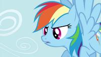 """Rainbow """"eh, teacher?"""" S4E21"""
