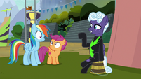 """Rolling Thunder """"until we washed out"""" S8E20"""