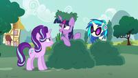 Twilight Sparkle --I know I can't!-- S6E6