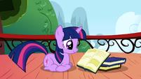 Twilight Studying S1E4