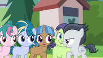 Rumble -they're not your campers anymore!- S7E21