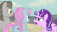 "Starlight ""I brought you friendship!"" S5E2"