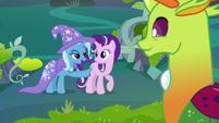 """Trixie """"Starlight has something she"""" S7E17"""