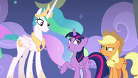 """Twilight """"hard to believe you've never done this"""" S8E7"""