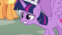 """Twilight """"this is exactly what I was afraid of!"""" S9E2"""