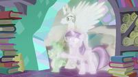 """Twilight Sparkle """"don't do it!"""" S7E1"""