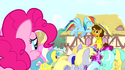 Rainbow high-hoofs Cheese S4E12