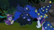 S03E04 Luna na chmurce