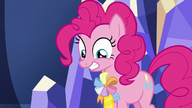S07E11 Pinkie ze wstążką ambasadorki