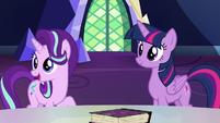 """Starlight Glimmer """"I had so much fun reading"""" S7E14"""