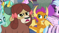 """Yona """"yak not pony either!"""" S8E25"""