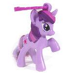 2012 McDonald's Twilight Sparkle toy