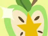 Bright Mac y Pear Butter