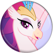 Królowa Novo icon